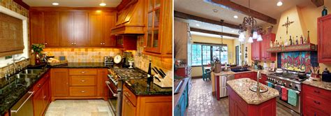 remodelaholic home decor q a a southwest kitchen brightening a room and choosing paint