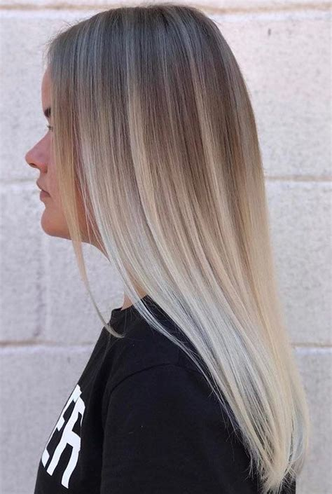 womens hairstyle ombre gradient hair coloring 5744 best the cosmetologist in me images on pinterest