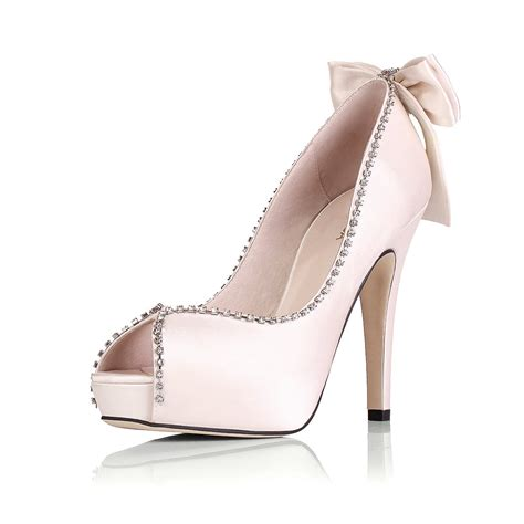 wedding heels high heel wedding shoes for bridesmaids wardrobelooks