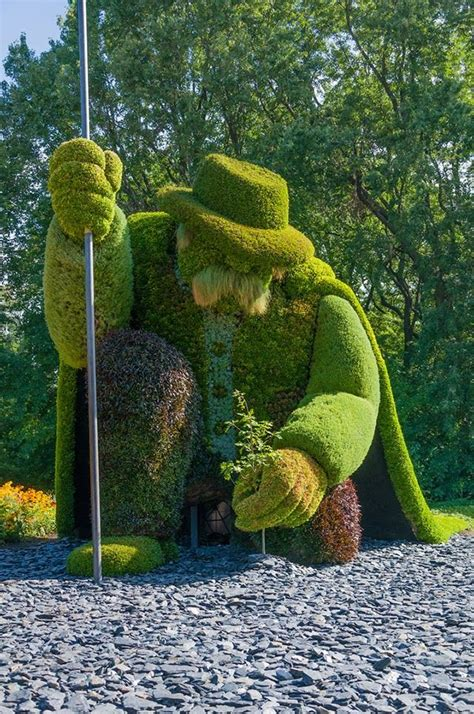 Amazing Montreal Botanical Garden Travels And Living Botanical Gardens Canada