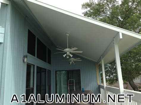 aluminum patio cover non insulated insulated aluminum patio covers modern patio outdoor