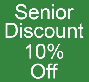 is there a certain day for senior discount at great clips tuesday is senior discount day in kitchener greenway