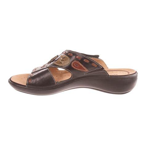 romika sandals romika ibiza 50 leather sandals for 7952u save 29