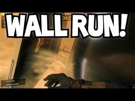 tutorial wall run wall run climb up tutorial 3run hostzin com music