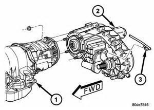2005 dodge durango four wheel drive a clicking switches
