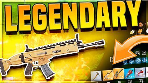 fortnite gun ranks legendary loadout in fortnite fortnite battle royale