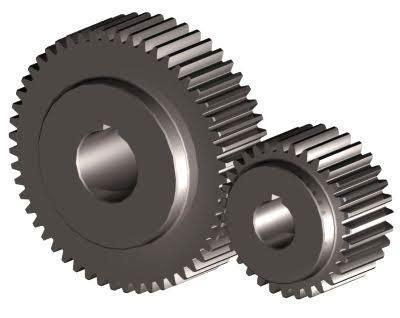 60x10t B Sprocket Gear Gigi types of gears spur gear helical gear bevel gear etc mechanical booster