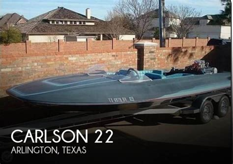 carlson boats carlson boats for sale