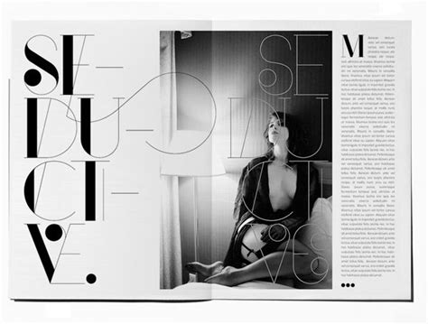 magazine layout font size 17 best images about magazines typography design on
