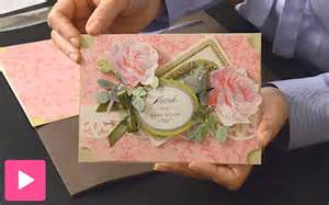 anna griffin high quality scrapbooking kits amp card making