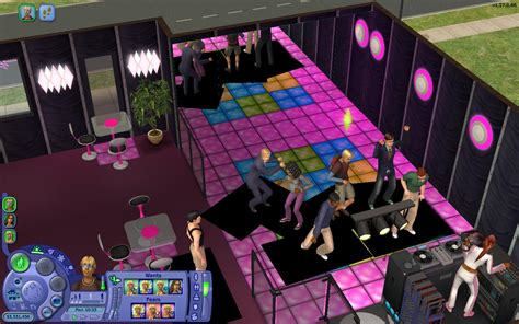 Home Design Games Pc How To Create A Realistic Night Club In The Sims 2 11 Steps