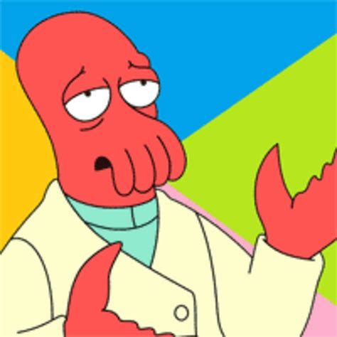 Zoidberg Meme - futurama zoidberg why not zoidberg know your meme