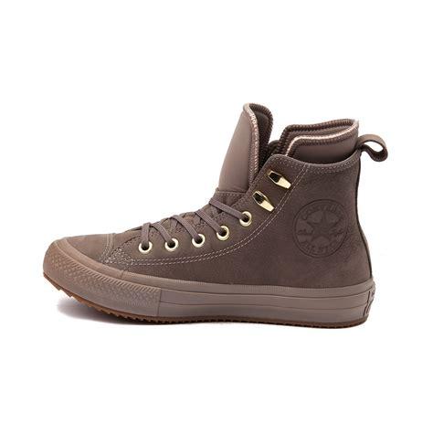 chuck sneaker boot womens converse chuck all waterproof sneaker