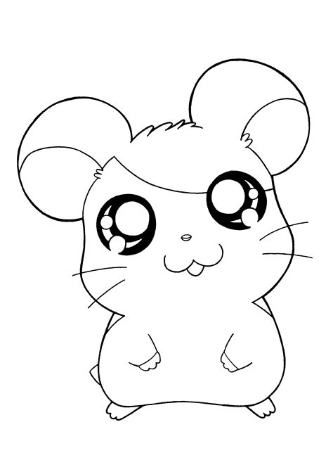 hamtaro coloring pages online coloring page hamtaro coloring pages 150