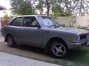 1974 Toyota Corolla Toyota Corolla 1974 Of Shonas Member Ride 15904 Pakwheels