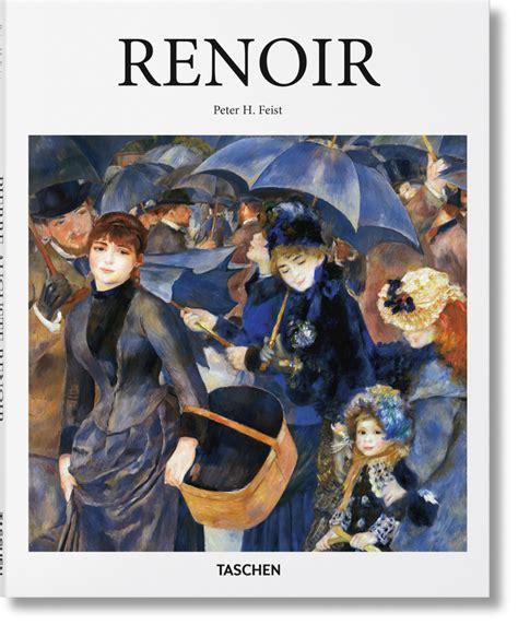 pierre auguste renoir basic art series taschen books