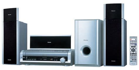 Home Theater Pioneer Indonesia pioneer htd88dv code free home theatre system for 110 240