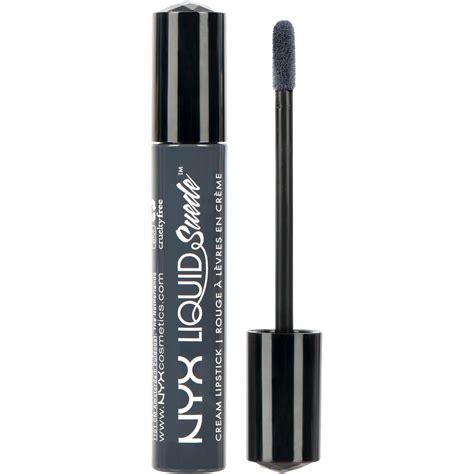 Lipstik Nyx Liquid Suede nyx liquid suede lipstick health shop the exchange