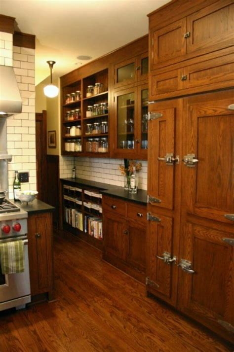 Mission Kitchen by Mission Kitchens Nifty Homestead