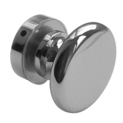 Shower Door Knobs Uk Single Sided Glass Shower Door Knob Kerolhardware Co Uk