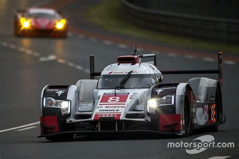 Audi Le Mans Drivers by Le Mans Audi Drivers With Most Laps