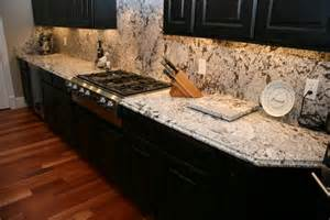 black cabinets bianco antico granite home pinterest