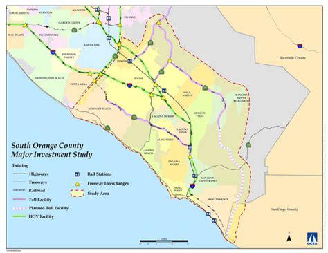 map of orange county moreha tekor akhe orange county map