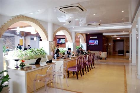 HOTEL LEVANA (Lucknow)   Hotel Reviews, Photos, Rate