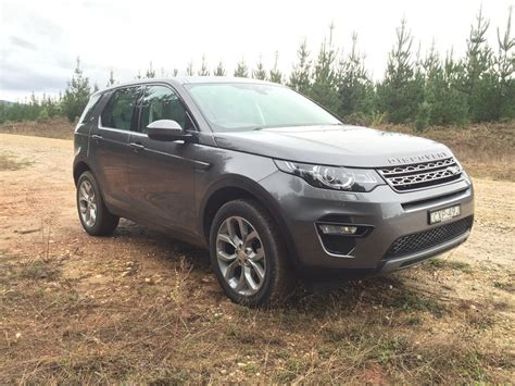 2015 land rover discovery sport vehicles on display 2015 land rover discovery sport review caradvice