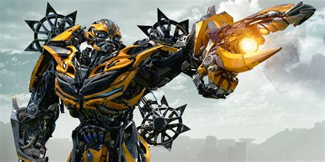 why is optimus prime fighting bumblebee in transformers 5