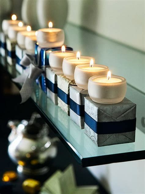 70 classic and hanukkah decor ideas family