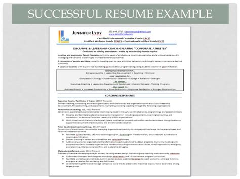 branding your resume 51 images sle resume with