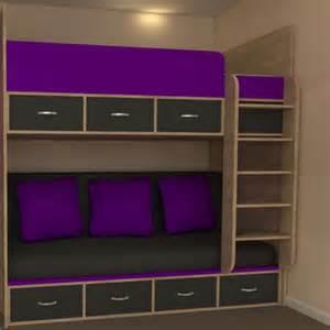 lovely High Sleeper Beds For Small Rooms #1: phoenix-high-sleeper-sofa-bed-[2]-1131-p.jpg