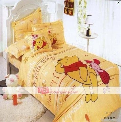 winnie the pooh twin comforter winnie the pooh twin bedding sets by connie network