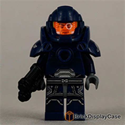 Galaxy Arms Set 7 For Lego Mini Figures Minifigures Terbaik galaxy patrol 8831 lego minifigures series 7