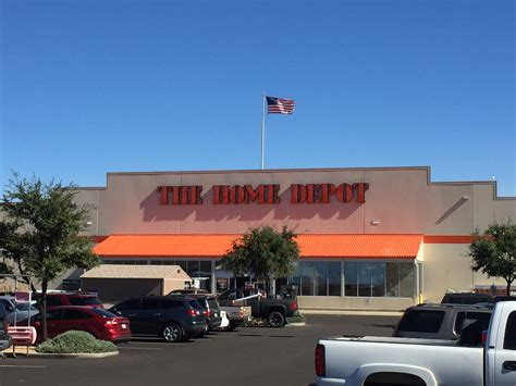 the home depot in kingman az whitepages