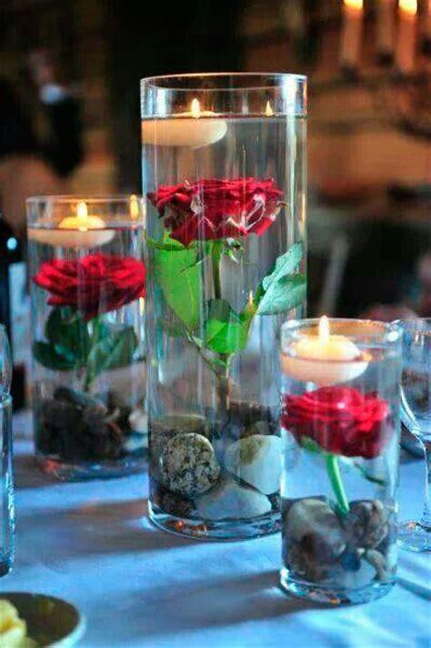 centros de mesa con velas para bodas centros de mesa con velas para bodas peinados de novia