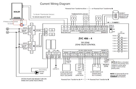 thermostat wiring diagram explained 28 images room