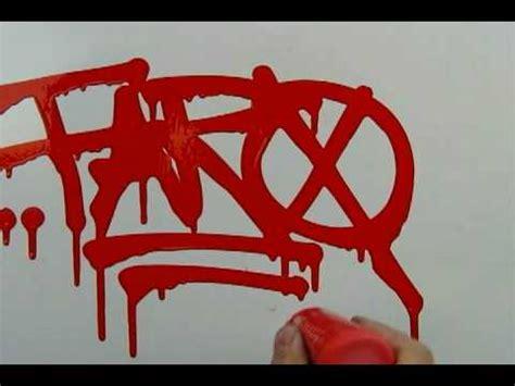 graffiti supplies demo krink squeeze marker  steel tip