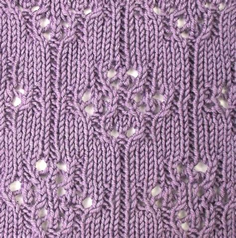 how to knit eyelet lace 385 curated knitting technique and stitches ideas by
