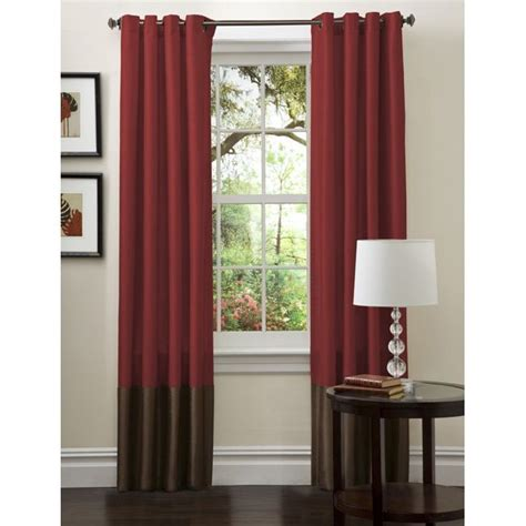 chocolate silk curtains best 20 silk curtains ideas on pinterest french