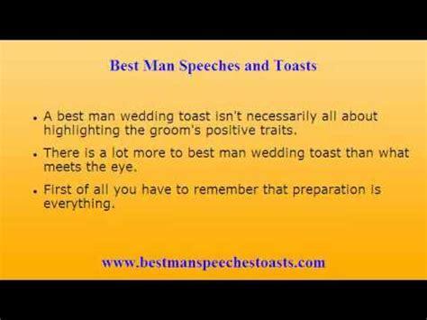 Best Man Wedding Toast   Enhance Your Best Man Wedding