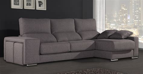 sofas con chaise longue sof 225 s con chaise longue sof 225 s modernos