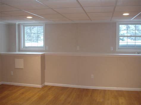 glenburn maine basement finished