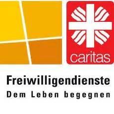 Bewerbung Fsj Caritas Freiburg Fs Und Bfd Startseite