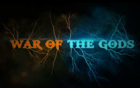 along with the gods ny war of gods
