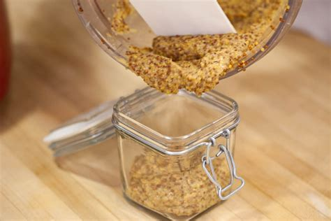 whole grain yellow mustard recipe for being such a mustard fanatic it s pretty surprising