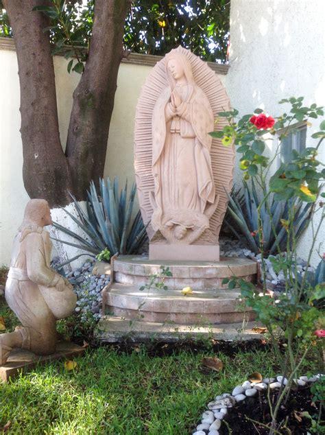 imagenes religiosas en cemento la virgen de guadalupe bici tando la ciudad de m 233 xico