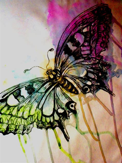 watercolor tattoo butterfly watercolor butterfly pictures photos and images for
