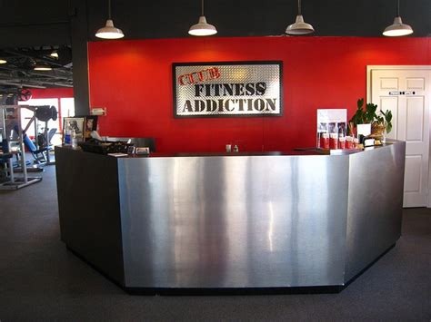 gym front desk job 17 best images about barrier free fitness llc on pinterest